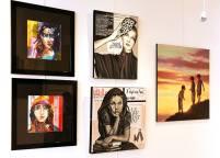 Concours Art 2016 à la Galerie Artiempo par Garonn'Arts Juin 2016