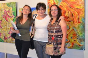 CARUANA Salon Gaillac Avril 2017
