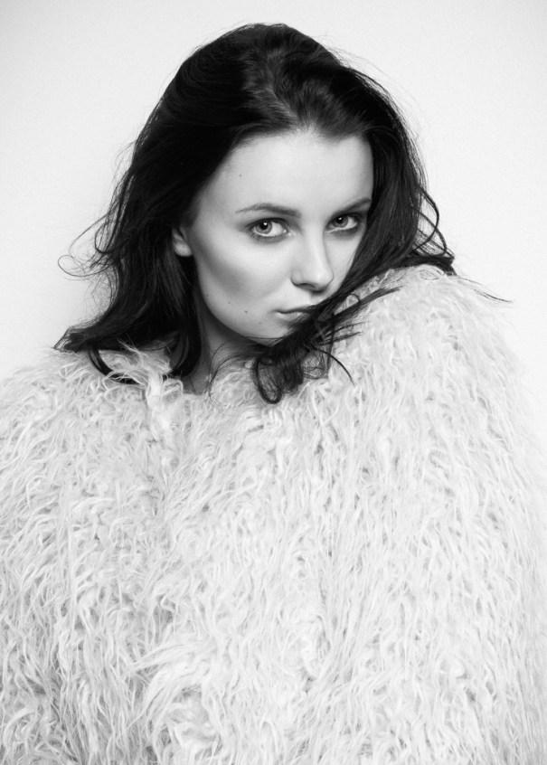 Cassandra fra Sweden Models