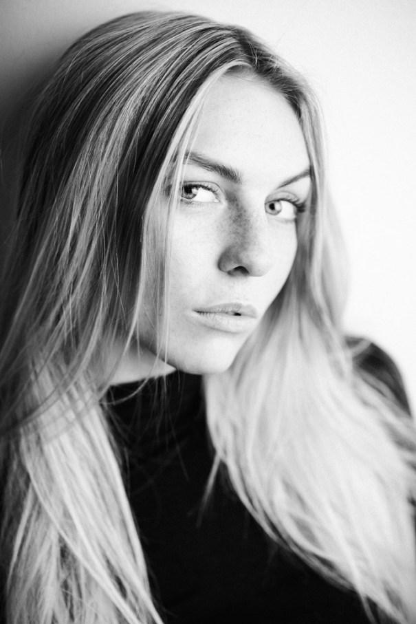 Portræt af Charlotte Dollerup Christiansen