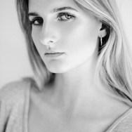 Portrait of ursula / Étoile Models