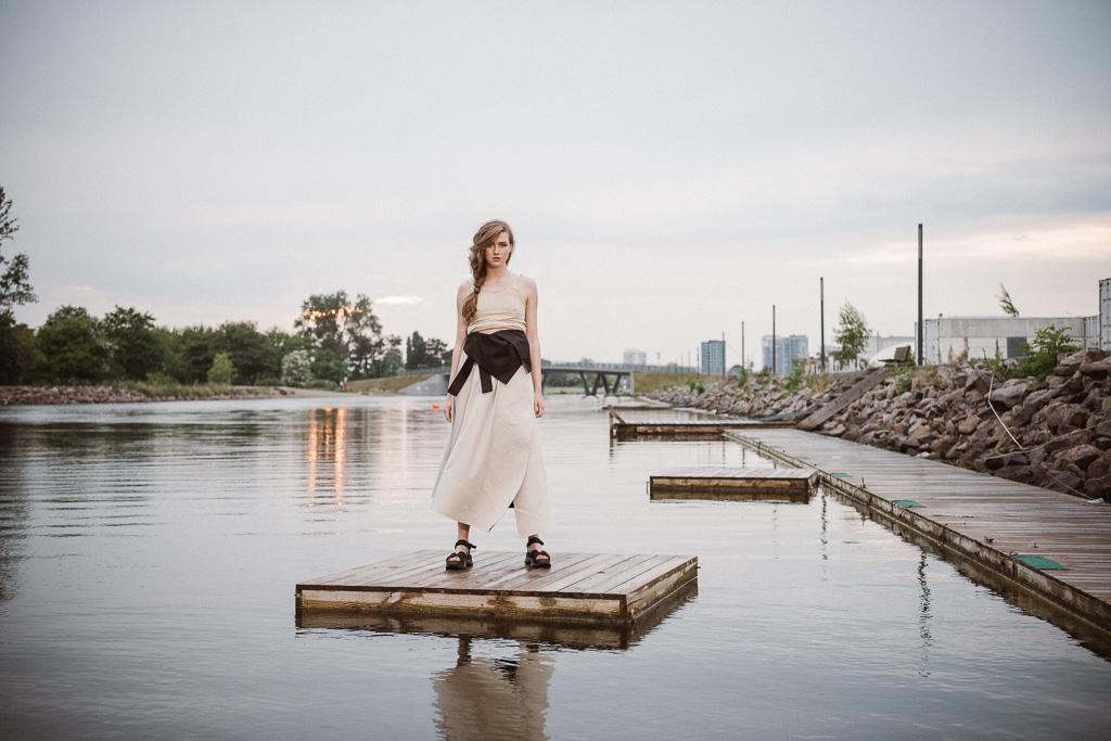 Helene M / Elite Models