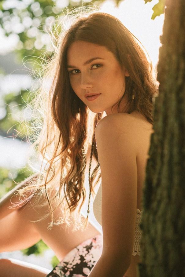 Portrait AmandaB