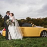 Bryllup Adamanda