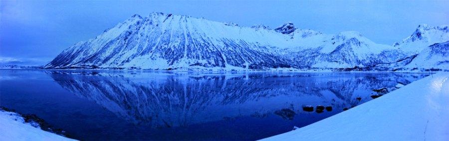 tiefes blau, fotografie, 2010