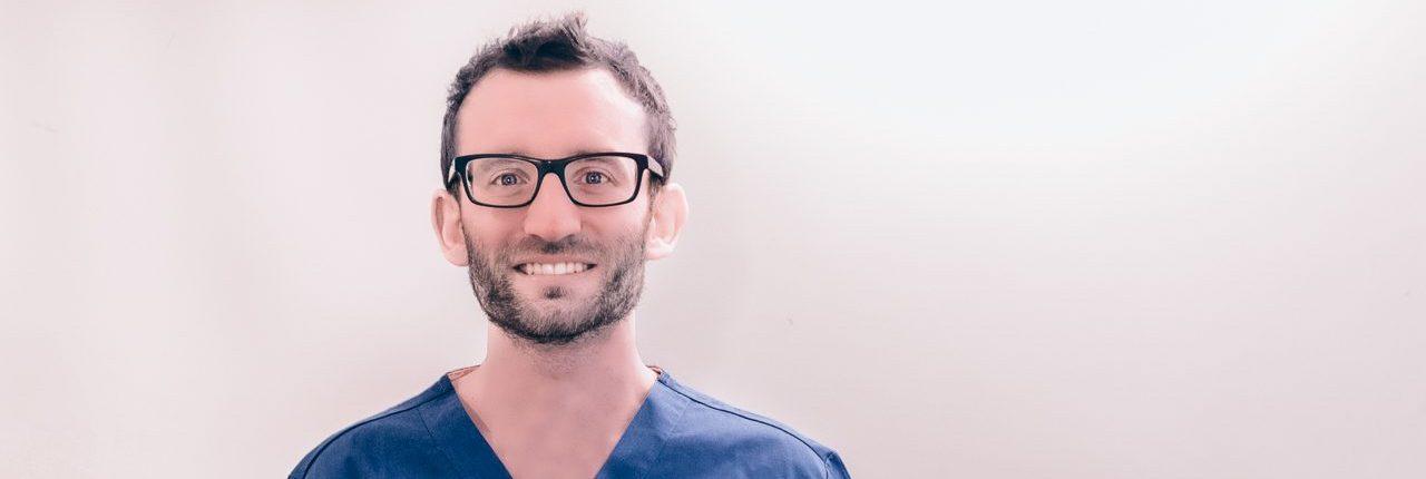 Clément Szmulewicz kinésithérapeute et ostéopathe