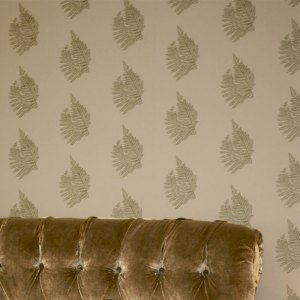 Bracken Wallpaper by Clement Design