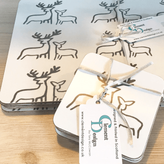 Coasters & Placemats