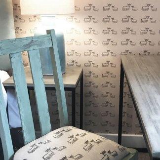 Wallpaper & Textiles