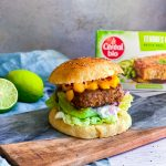 BURGER MANGUE YAOURT CEREAL BIO
