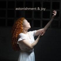 Visuel de la chanson Astonishment & Joy