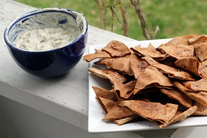 Clemson Blue Cheese Dip