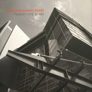 Kimberly Stanley '82, Betsy Beaman '82 and Burns Sears '82: Stanley Beaman & Sears: Twenty Five Years (Visual Profile Books) is a celebration of the architecture firm Stanley Beaman & Sears' 25 years in business after its Clemson alumni founders came together in 1992 to start the practice.
