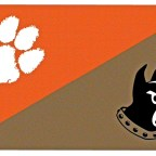 Wofford At Clemson: The Numbers