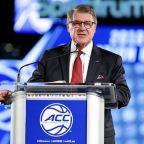 ACC Commissioner Shares Similar Optimism As Swinney