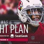(VIDEO) Flight Plan: Go Inside The Cardinals Drafting Of Isaiah Simmons