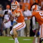 Two Tigers Among Ten Best Players In ACC
