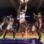 Clemson Basketball Gets Commitment From Four Star Guard