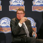 John Swofford: It Was The SEC's Decision To Make