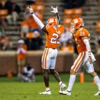 (WATCH) Clemson vs Miami: 'Matchup Of Uber-Talented Triplets'