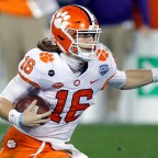 Unlike Notre Dame, Clemson Did Its Talking On The Field