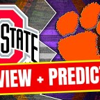 (WATCH) Sugar Bowl: Preview and Prediction of Clemson vs Ohio State