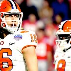(WATCH) Shadow of Death Valley Clemson vs Ohio State Hype Video