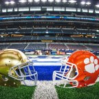(WATCH) Clemson vs Notre Dame Hype Video: Something In The Way