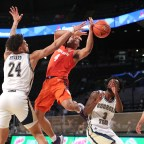 Clemson Desperate for Win With UNC Coming to Town