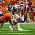 Former Clemson LB Mike Jones Jr Commits to SEC School
