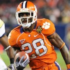Clemson Opens Spring Practice With New Faces On and Off Field