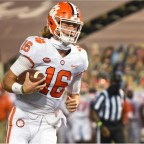 Clemson Football 2020 Position Grades: Quarterback