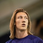 (WATCH) Trevor Lawrence Shares Wedding Video With Fans
