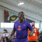 Travis Etienne: They Like Us Running Backs, But 'They Love Those Quarterbacks'