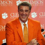 Clemson AD Dan Radakovich Named Potential Candidate to Replace Larry Scott as Pac-12 Commissioner