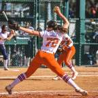 Clemson Softball's Weekend Series at Notre Dame Postponed