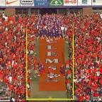 (WATCH) 2021 Clemson Hype Video: Eye of the Tiger