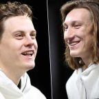 How Does Trevor Lawrence Compare to Joe Burrow as NFL Prospect?
