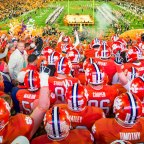 Clemson Football: Counting Down Ten of Tigers Most Iconic Games, Day 5