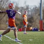 Opposing Coach Questions How Effective Uiagalelei Can be in Clemson Running Game