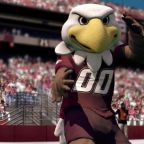 First Look: Boston College Eagles