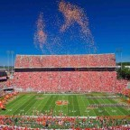 Clemson Assistant Named One of Top Recruiters in 2022 Cycle