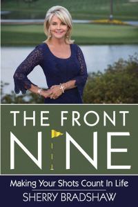 Sherry Thrift Bradshaw The Front Nine book