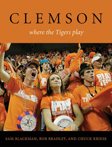 J. Sam Blackman Clemson: Where the Tigers Play