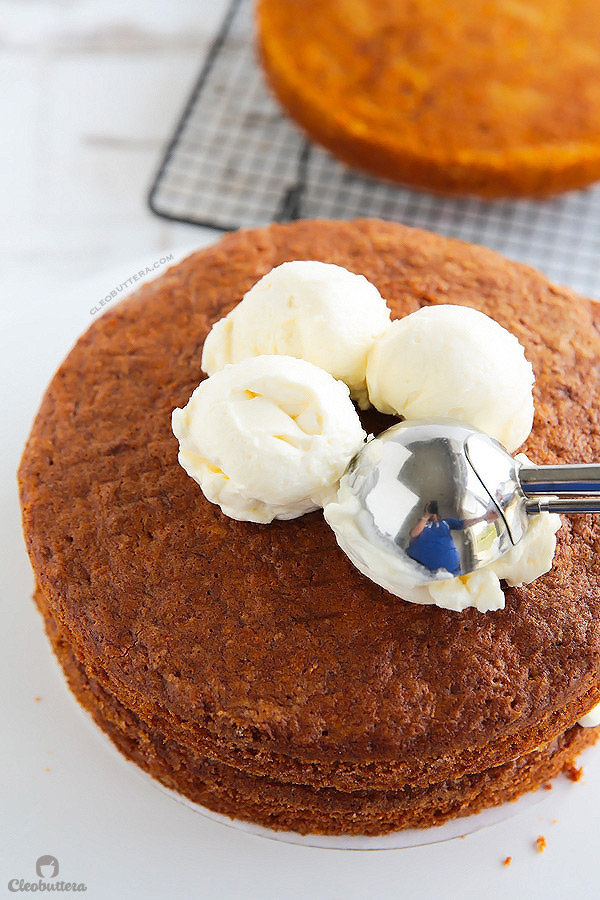 Incredible Carrot Cake with Cream Cheese Frosting   Cleobuttera INCREDIBLE CARROT CARROT CAKE WITH CREAM CHEESE FROSTING  Simply classic   but probably the BEST