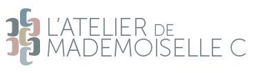 Logo-atelier-mlleC  French Cancan Logo atelier mlleC