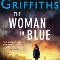 The Woman in Blue – Elly Griffiths