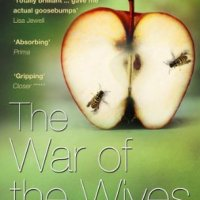 The War of the Wives – Tamar Cohen