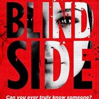 Blind Side – Jennie Ensor **Blog Tour**