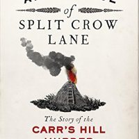 The Apprentice of Split Crow Lane – Jane Housham